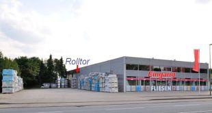 Ausstellungsfläche in Bielefeld  - Brackwede