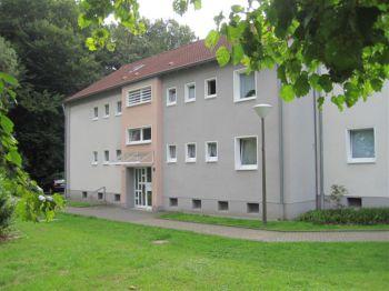 Erdgeschosswohnung in Dortmund  - Rahm