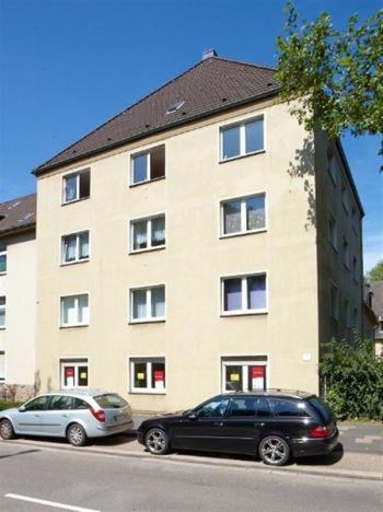Etagenwohnung in Essen  - Nordviertel