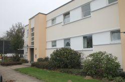 Erdgeschosswohnung in Seevetal  - Hittfeld
