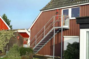 Dachgeschosswohnung in Damlos
