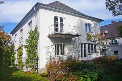 Einfamilienhaus in München  - Neuhausen-Nymphenburg
