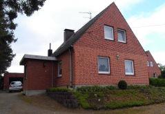Einfamilienhaus in Wangels  - Wangels