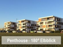 Penthouse in Wedel