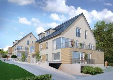 Erdgeschosswohnung in Lindau  - Hoyren