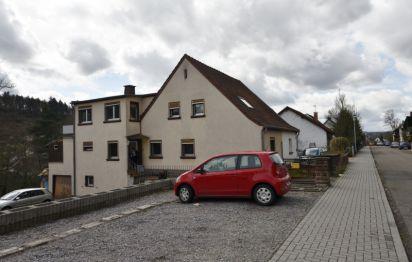 Doppelhaushälfte in Waldfischbach-Burgalben
