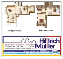 Wohnung in Bremervörde  - Elm