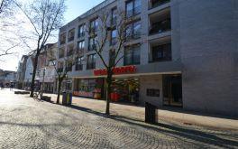 Etagenwohnung in Bremen  - Vegesack