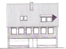 Dachgeschosswohnung in Geesthacht