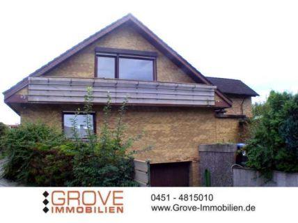 1 Familienhaus mit großer Einliegerwohnung in Groß Grönau