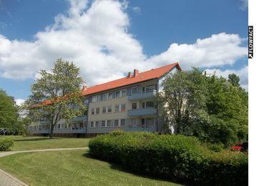 Etagenwohnung in Salzgitter  - Bad