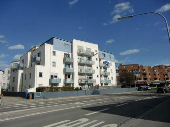 Wohnung in Konstanz  - Petershausen
