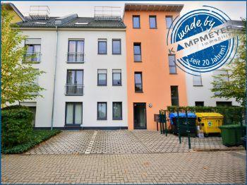 Erdgeschosswohnung in Bonn  - Auerberg