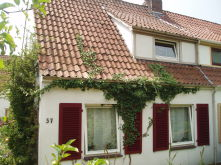 Doppelhaushälfte in Bremen  - Borgfeld