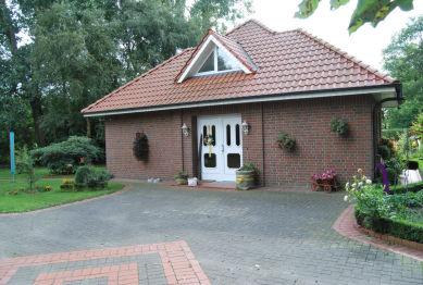 Wohnung in Friesoythe  - Schlingshöhe