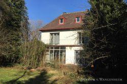 Einfamilienhaus in München  - Thalk.Obersendl.-Forsten-Fürstenr.-Solln