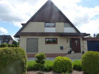 Mehrfamilienhaus in Henstedt-Ulzburg