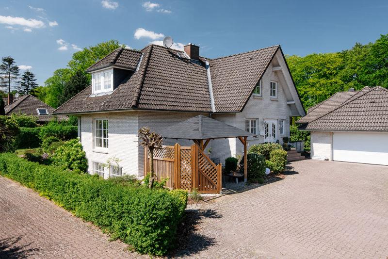 Haus kaufen in Lüneburg Goseburg Zeltberg