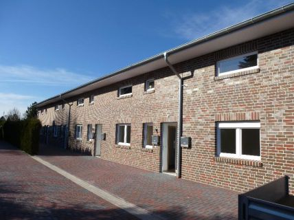 Appartements Neubau Erdgeschoss