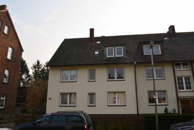 Dachgeschosswohnung in Bochum  - Weitmar