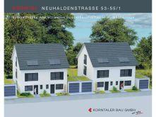 Doppelhaushälfte in Korntal-Münchingen  - Korntal