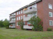 Etagenwohnung in Neumünster  - Einfeld