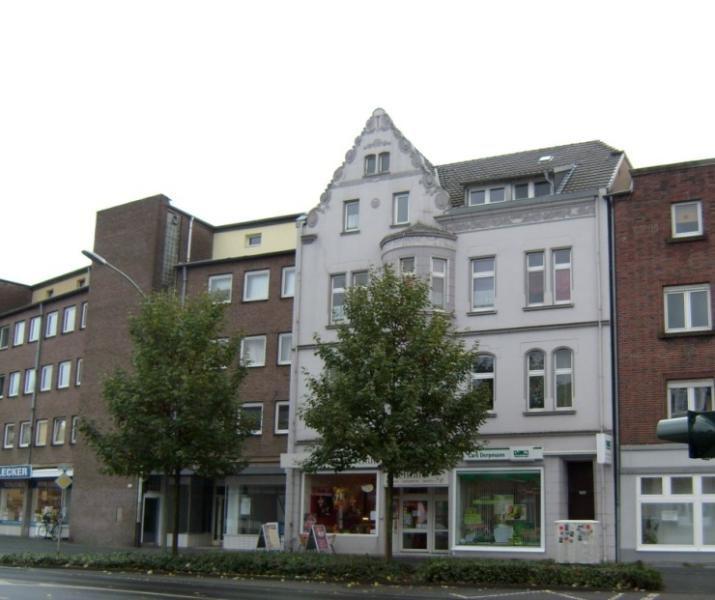 B�ro Ladeneinheit zentraler Lage Dinslaken - Gewerbeimmobilie mieten - Bild 1