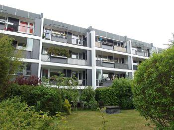 Dachgeschosswohnung in Schenefeld