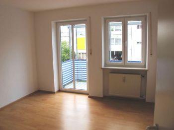 Wohnung in Burghausen  - Aching
