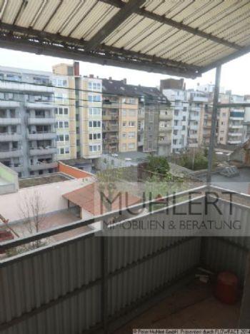 Dachgeschosswohnung in Ludwigshafen  - Süd