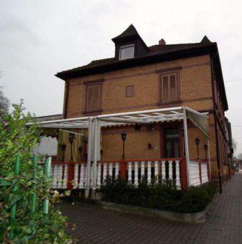 Mehrfamilienhaus in Mannheim  - Friedrichsfeld