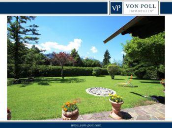Einfamilienhaus in Garmisch-Partenkirchen  - Garmisch