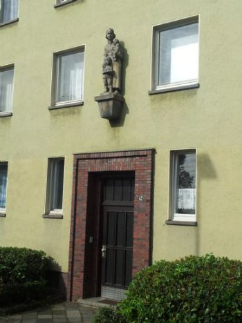Etagenwohnung in Düsseldorf  - Flingern Süd