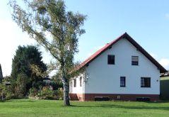 Einfamilienhaus in Eggesin