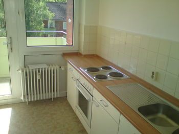 Wohnung in Trappenkamp
