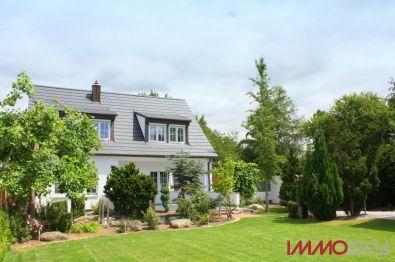 Einfamilienhaus in Nittendorf  - Pollenried