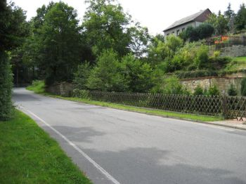 Wohngrundstück in Kurort Hartha  - Kurort Hartha