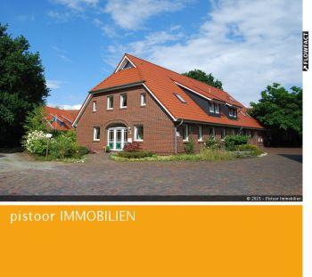 Doppelhaushälfte in Westerstede  - Halstrup