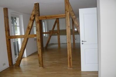 Etagenwohnung in Schöneiche