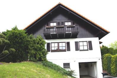 Einfamilienhaus in Berkholz-Meyenburg  - Berkholz