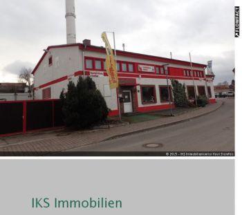 Besondere Immobilie in Ballenstedt  - Asmusstedt