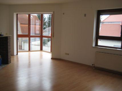 1-Zimmer-Appartement in Ginsheim