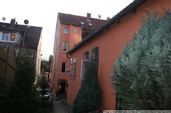 Mehrfamilienhaus in Apolda  - Apolda
