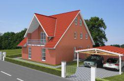 Zweifamilienhaus in Pansdorf