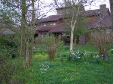 Einfamilienhaus in Otterndorf  - Müggendorf