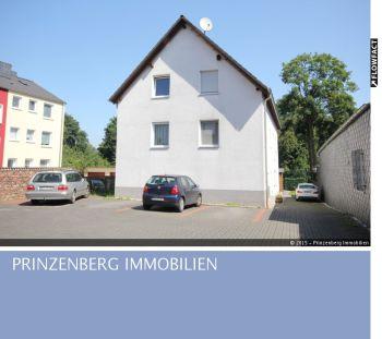 Dachgeschosswohnung in Herne  - Eickel