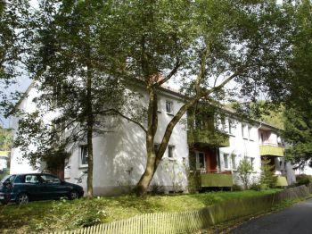 Wohnung in Siegen  - Niederschelden