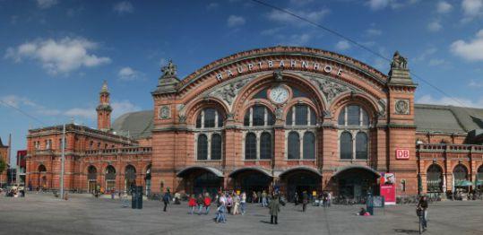Besondere Immobilie in Bremen  - Bahnhofsvorstadt