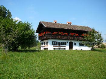 Bauernhaus in Waging  - Leopoldsberg