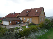 Einfamilienhaus in Hillesheim  - Hillesheim